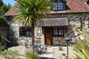 Isle of Wight holiday cottage