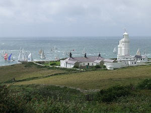 Isle of Wight holiday cottages