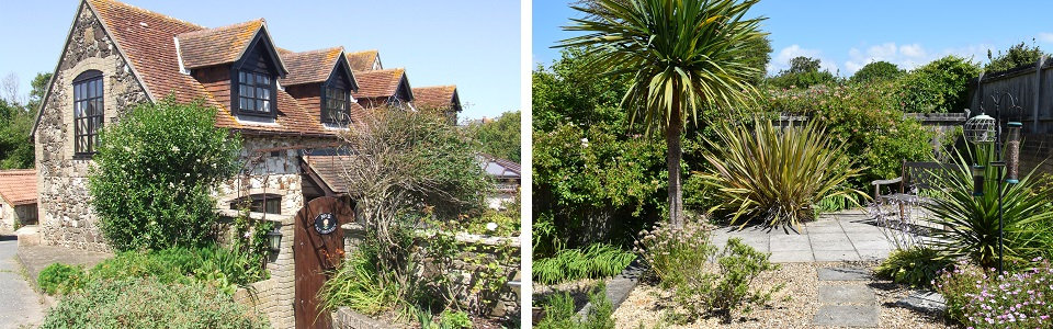 Brighstone Self Catering Isle of Wight Holiday Cottage